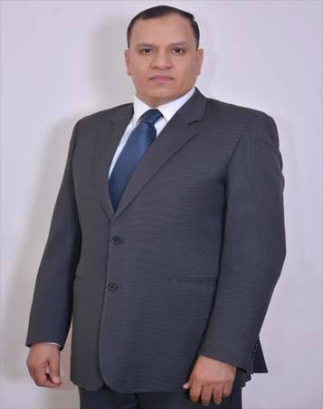 لقاء مع مرشح الرئاسة محمود رمضان الجزء الثانى